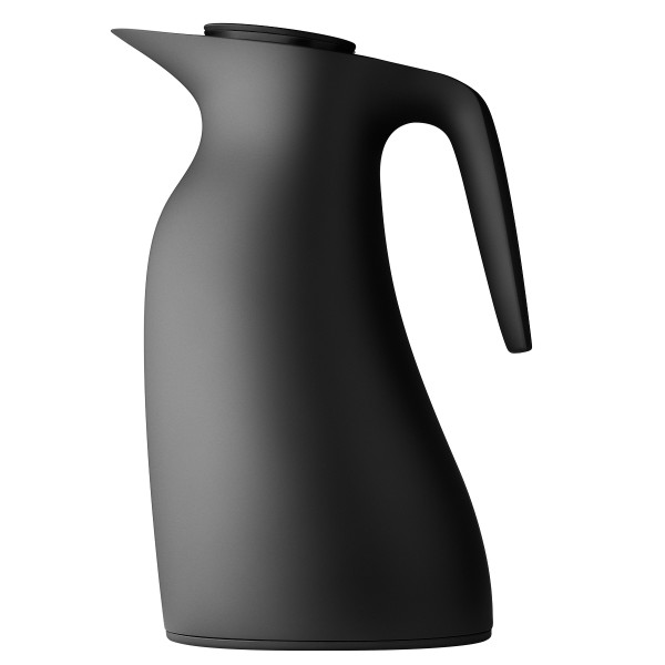 Georg Jensen BEAK Thermo Jug, Black 1L