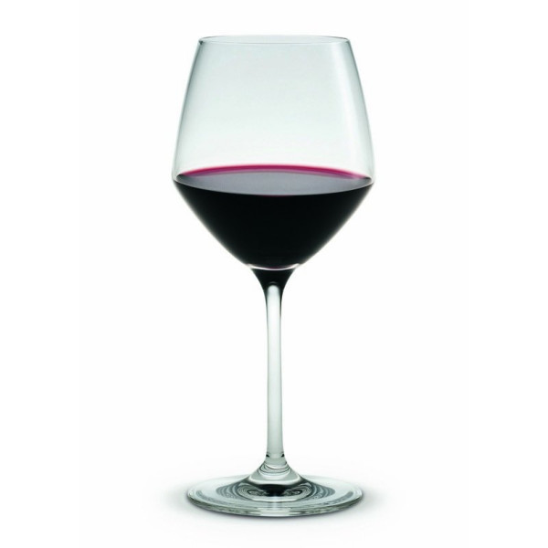 Holmegaard Perfection Red Wine Glass