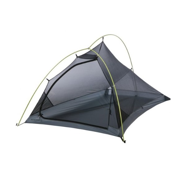 Big Agnes Fly Creek 2 Platinum Tent Silver/Grey