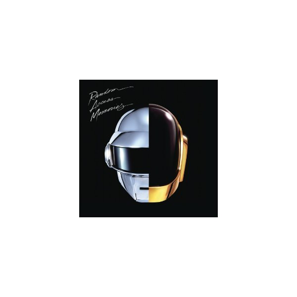 Random Access Memories [+digital booklet]
