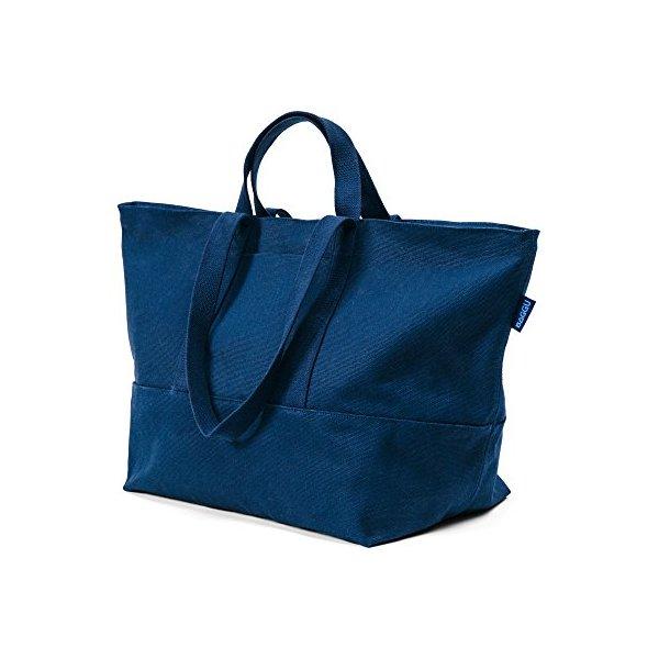 BAGGU Weekend Bag 2 - Indigo