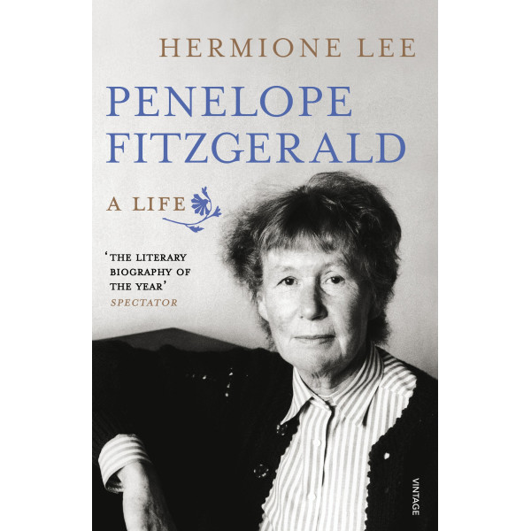 Penelope Fitzgerald, A Life
