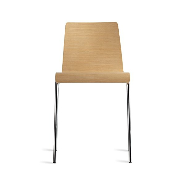 Blu Dot Chair Chair, Technical White Oak