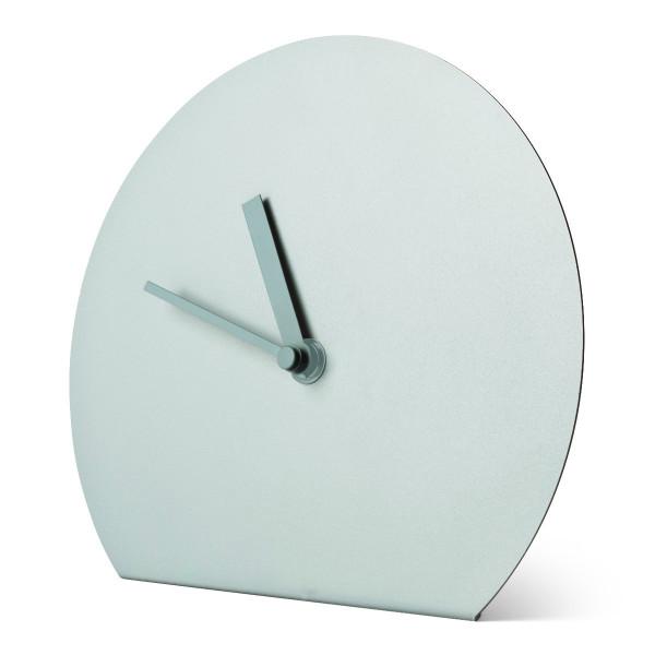MENU Steel Stand Clock, Green