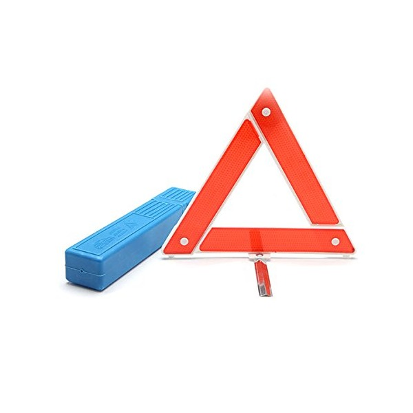 Collapsible Reflective Warning Tripod Car Safety Highway Breakdown Parking Emergency Warning Sign