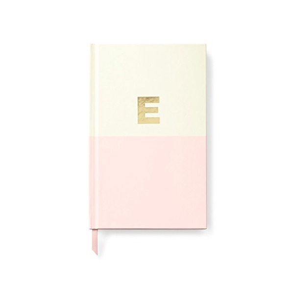 Kate Spade New York Dipped Notebook, E (1643E)