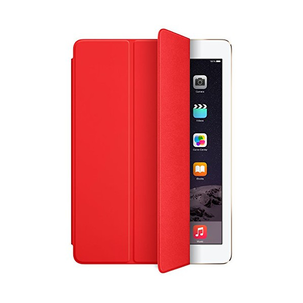 Apple iPad Air 2 SMART COVER RED