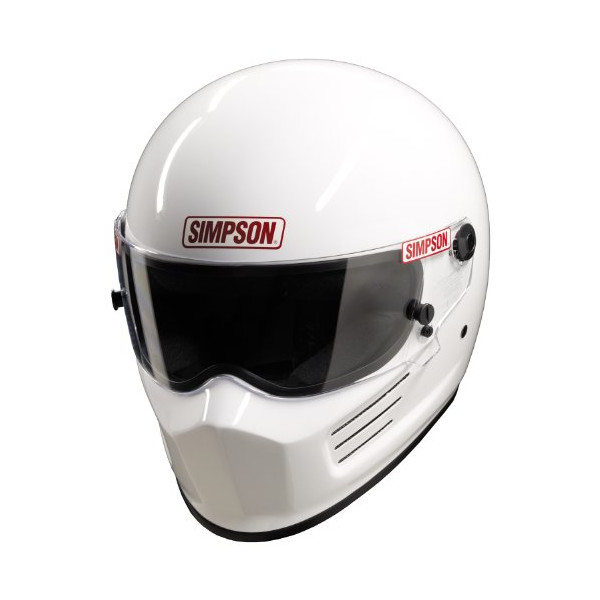 Simpson 4200021 Bandit Medium SA10 Helmet