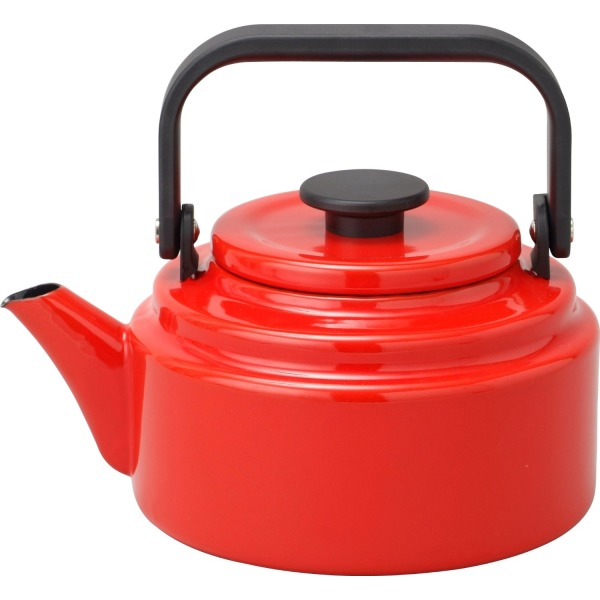 Noda Horo Electromagnetic Cooker Amuketoru 2.0l Red Am-20k