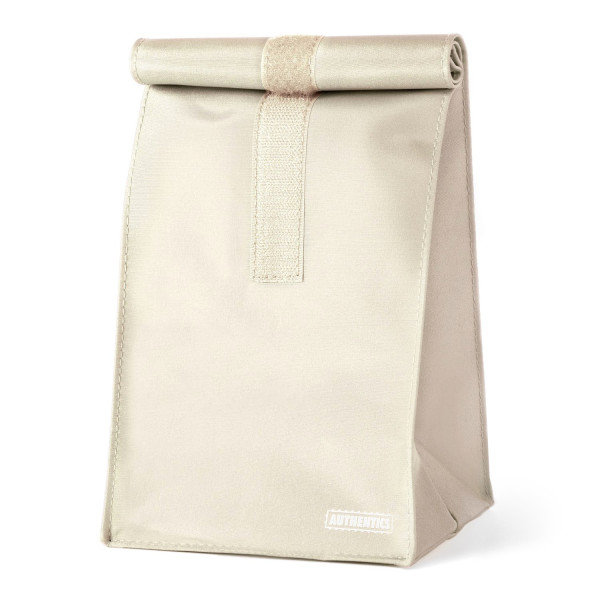 Authentics Velcro Rollbag, Beige