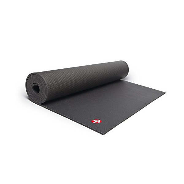 Manduka Black Mat PRO 85-Inch Yoga and Pilates Mat