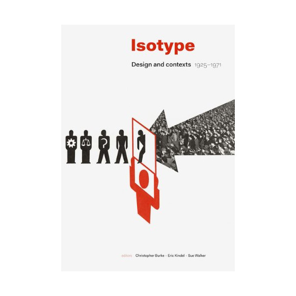 Isotype: Design and Contexts 1925–1971