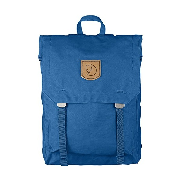 Fjallraven Foldsack No.1 Backpack (Lake Blue)