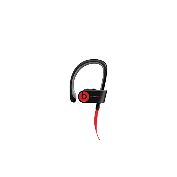 Powerbeats 2 Wireless In-Ear Headphone - Black