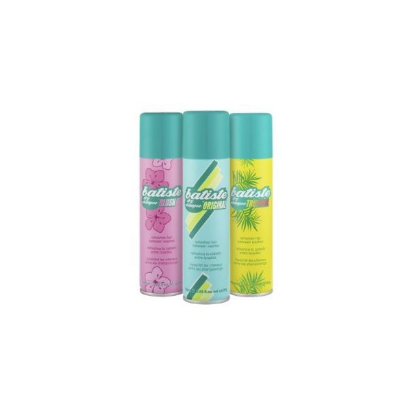 Batiste Dry Shampoo 5.05 oz