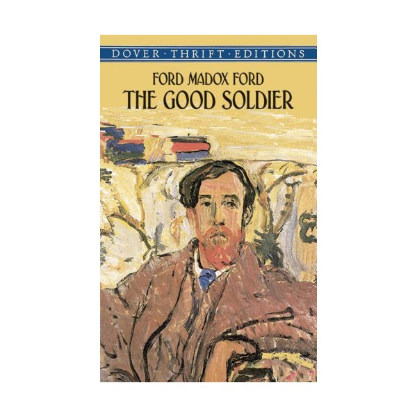 The Good Soldier (Dover Thrift Editions)