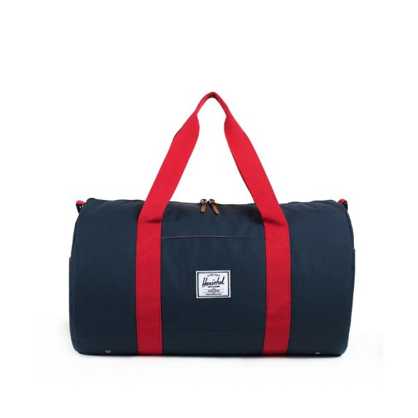 Herschel Supply Co. Sutton, Navy/Red, One Size
