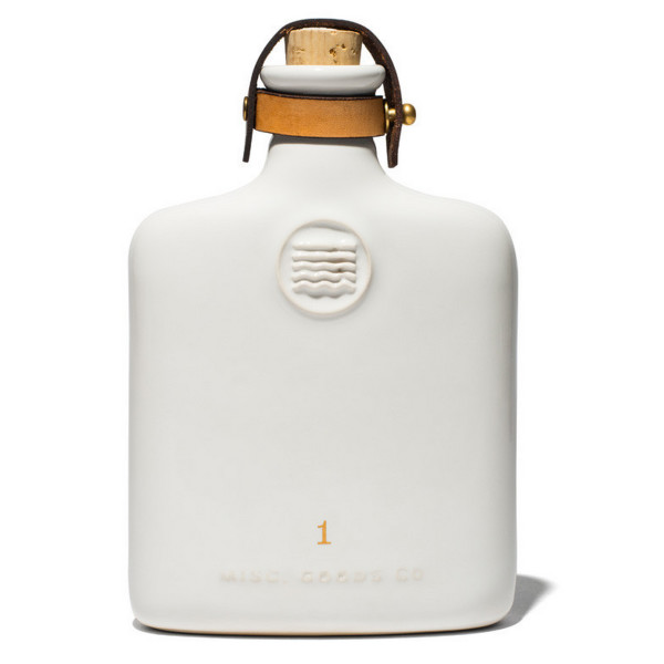 Misc Goods Co. Ceramic Flask