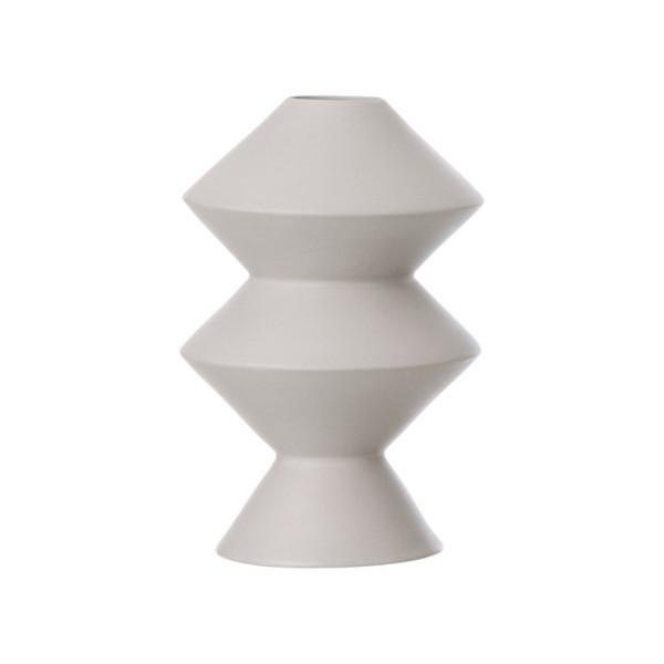 Ferm Living Geometric Vase 3