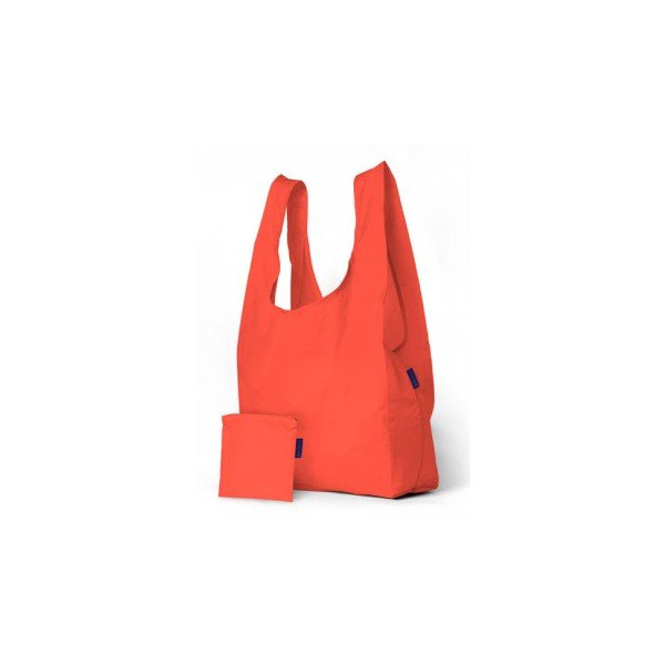 Baggu Big Reusable Bag, Electric Poppy