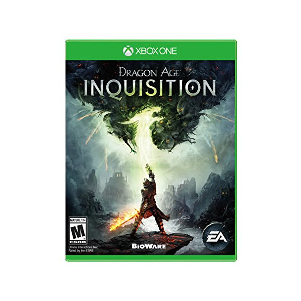 Dragon Age Inquisition - Xbox One