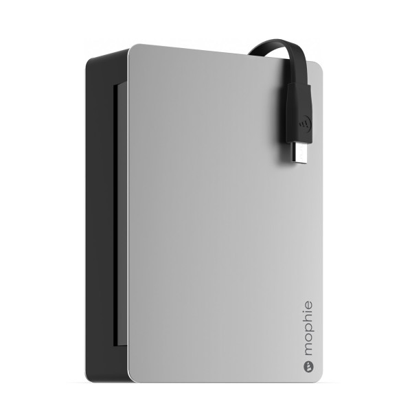 mophie powerstation Plus 4x with Micro USB (7,000mAh)