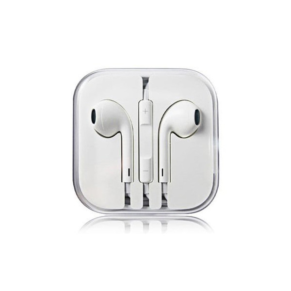 Stereo Headset Apple Kopfhörer Md827zma Für Iphone 5 5s 6 6 Plus 4 4s
