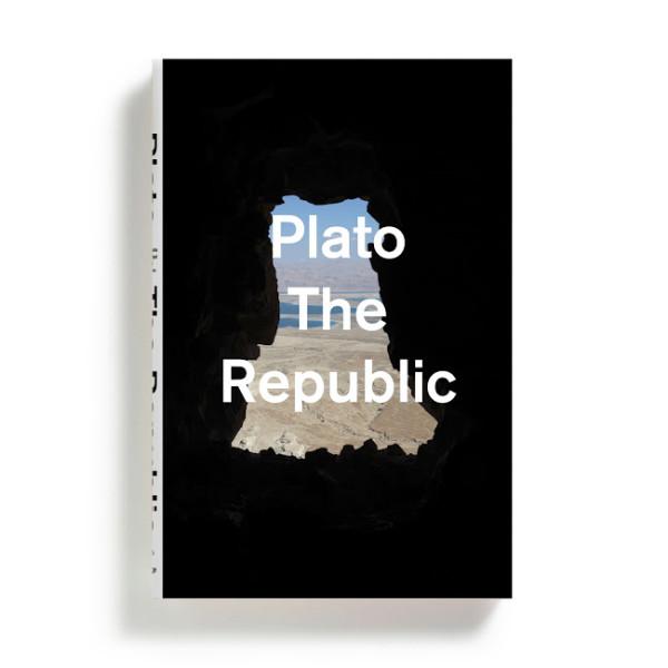 The Republic: The Complete and Unabridged Jowett Translation (Vintage Classics)