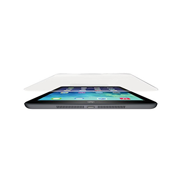 InvisibleShield Glass for iPad Air & iPad Air 2