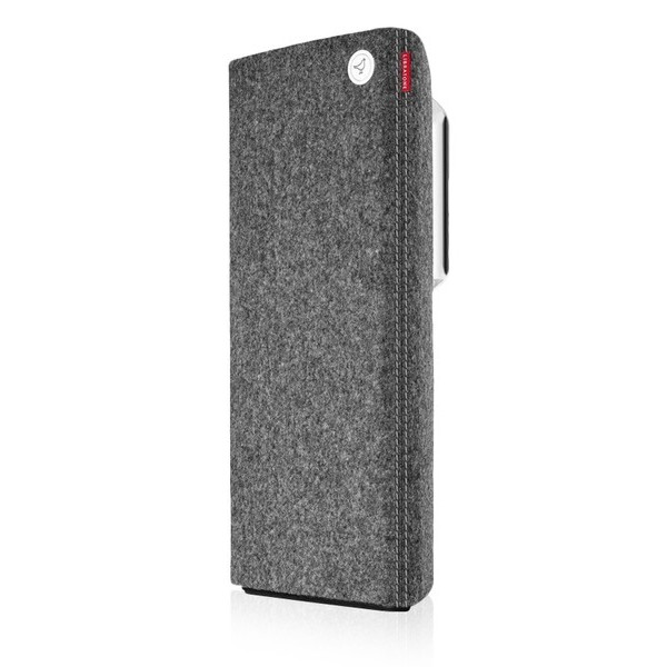 Libratone Live Standard Wireless Speaker, Slate Grey