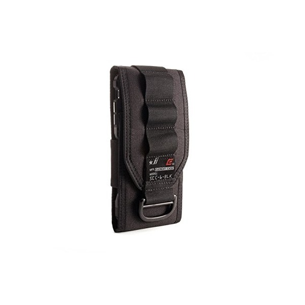 Element Case Black OPS Rip Cord Holster for iPhone 6 Plus & 6S Plus