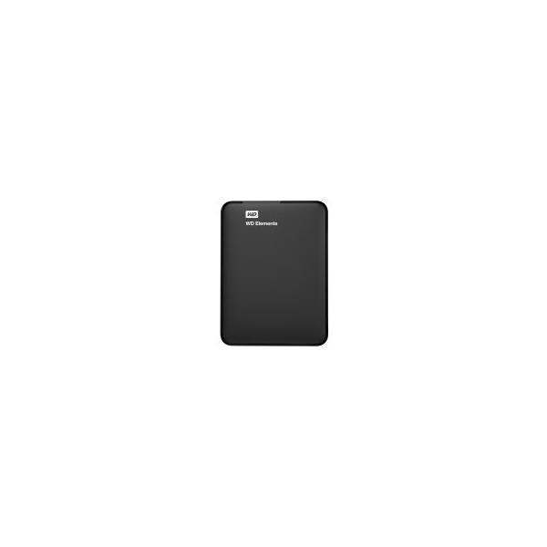 WD Elements 2TB USB 3.0 Portable Hard Drive (WDBU6Y0020BBK-NESN)