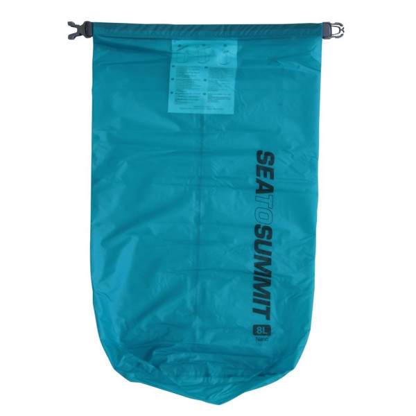 Sea to Summit Ultra-Sil Nano Dry Sack (8 Liter / Blue)