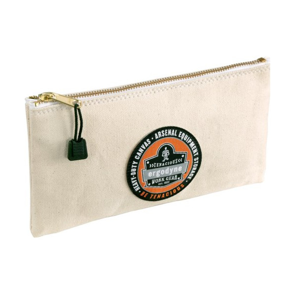 Arsenal 5789 Canvas Small Zipper Bag