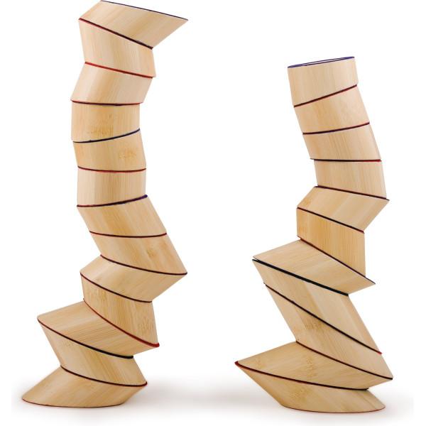 Hape Bamboo Totter Tower Blocks