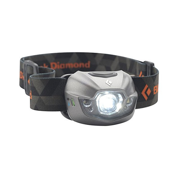 Black Diamond Spot Headlamp (Titanium)