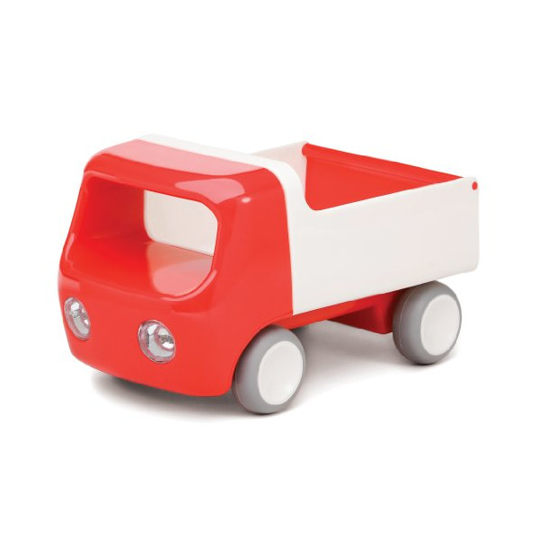 Kid O Tip Truck Red