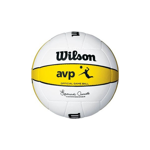 Wilson Official AVP Game Volleyball