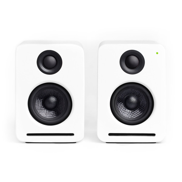 NOCS NS2 Air Monitors V2, White