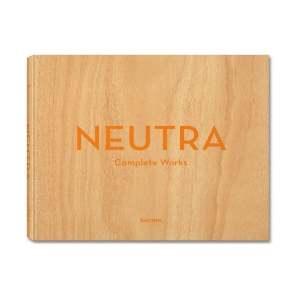 Neutra: Complete Works (25)