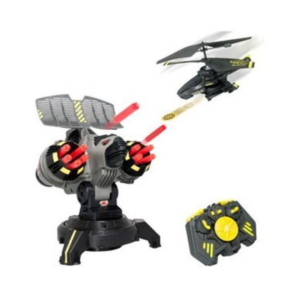 Air Hogs Remote-Controlled Battle Tracker