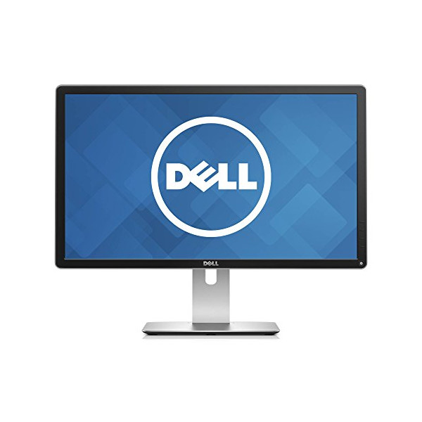 Dell Ultra HD 4K Monitor P2415Q 24-Inch Screen LED-Lit Monitor