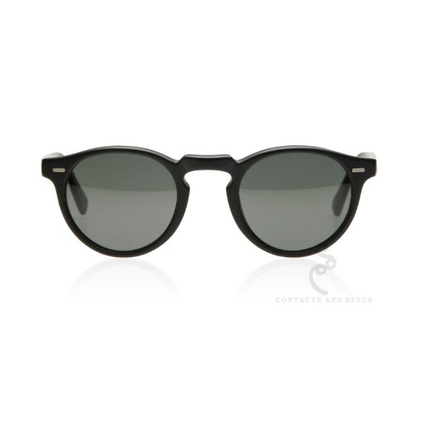 Oliver Peoples Sunglasses Gregory Peck