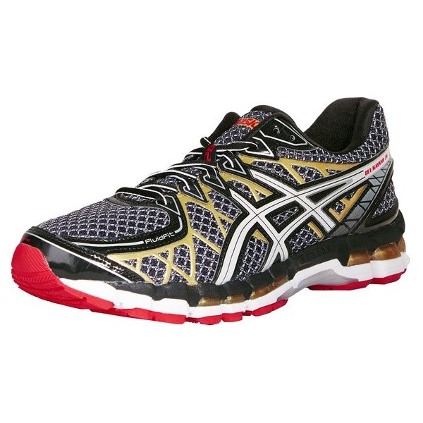 ASICS Men's GEL-Kayano 20 Running Shoe