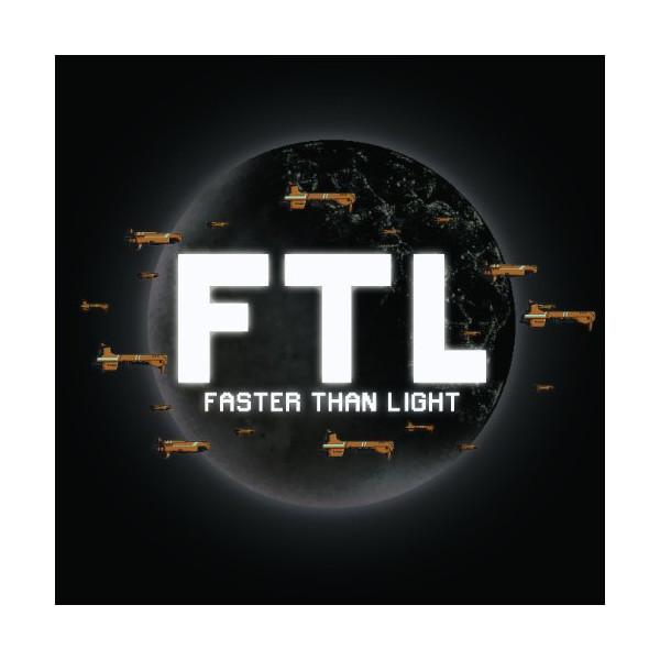 FTL: Faster Than Light [Online Game Code]
