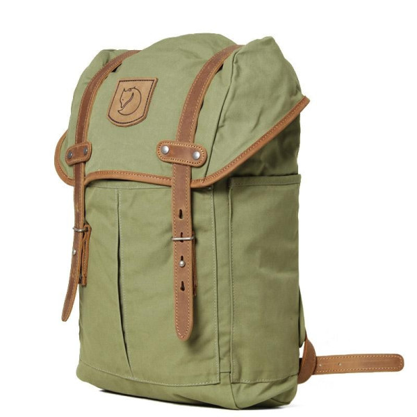 Fjallraven Rucksack No.21 Daypack, Green, Small