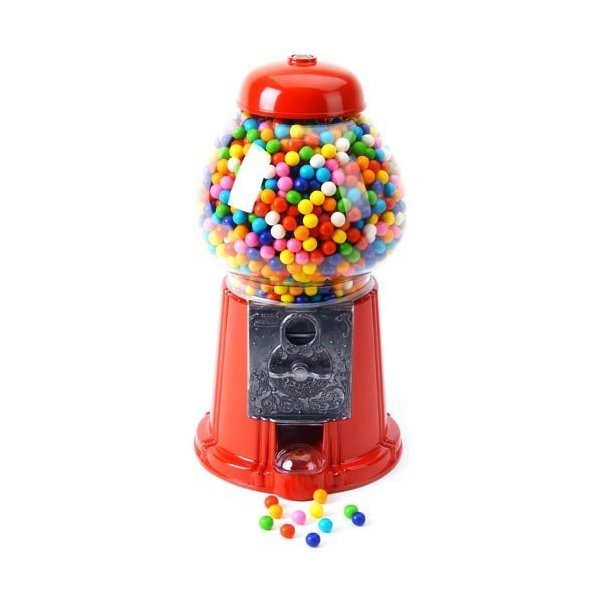 King Gumball Machine
