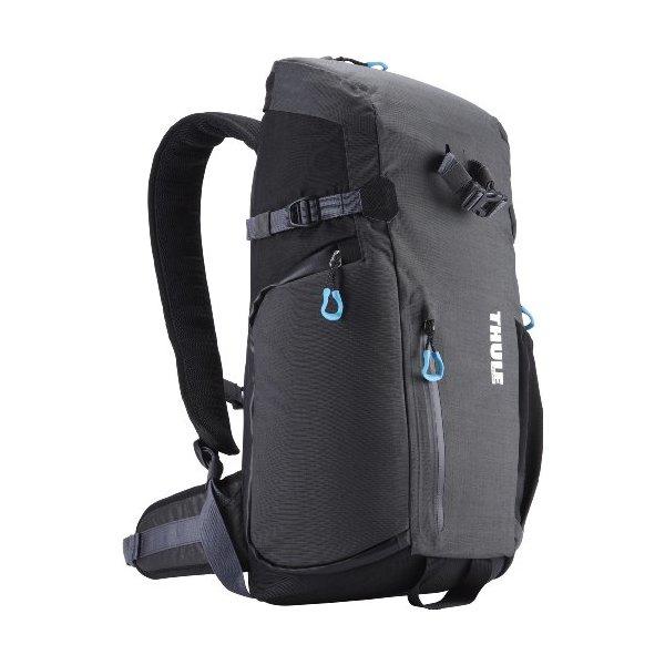Thule Perspektiv SLR Daypack - Black (TPDP-101)