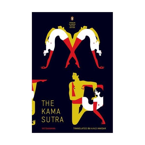 Kama Sutra: (Classics Deluxe Edition) (Penguin Classics Deluxe Editio)
