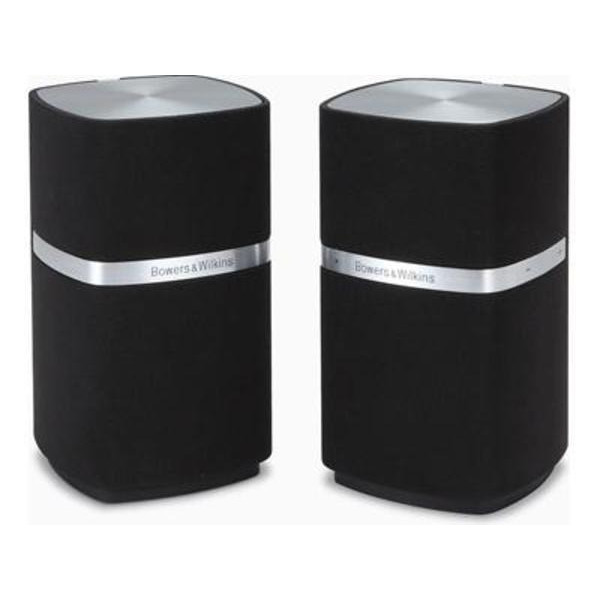 B&W MM-1 Hi-Fi Computer Speakers (MM1)
